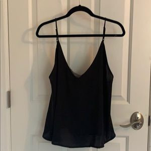 NWT Free People Silk & Lace Camisole